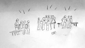 ഇസ്്ലാമിന്റെ ജീവനുള്ള, ജ്വലിക്കുന്ന മാതൃകകള് നമുക്കില്ലാതാകുന്നു എന്നതാകാം നമ്മുടെ കാലത്തിന്റെ ഏറ്റവും വലിയ പ്രശ്നം. ഗ്രന്ഥങ്ങളില് നിന്നും ഓണ്ലൈനില് നിന്നും മതം പഠിക്കുന്നവര് ഉണ്ടാക്കിത്തീര്ക്കുന്ന പൊല്ലാപ്പുകള് കൊണ്ട് കലുഷമാണല്ലോ വര്ത്തമാന ഇസ്്ലാമിന്റെ ദിനസരിക്കുറിപ്പുകള്. നേരിട്ടു കാണുന്ന ദീന് ഇല്ലാതിരിക്കുകയും അത് യന്ത്രങ്ങളില് നിന്നു മനസ്സിലാക്കി വരികയും ചെയ്യുന്നതിനേക്കാള് വലിയ ദുരന്തമെന്തുണ്ട്.