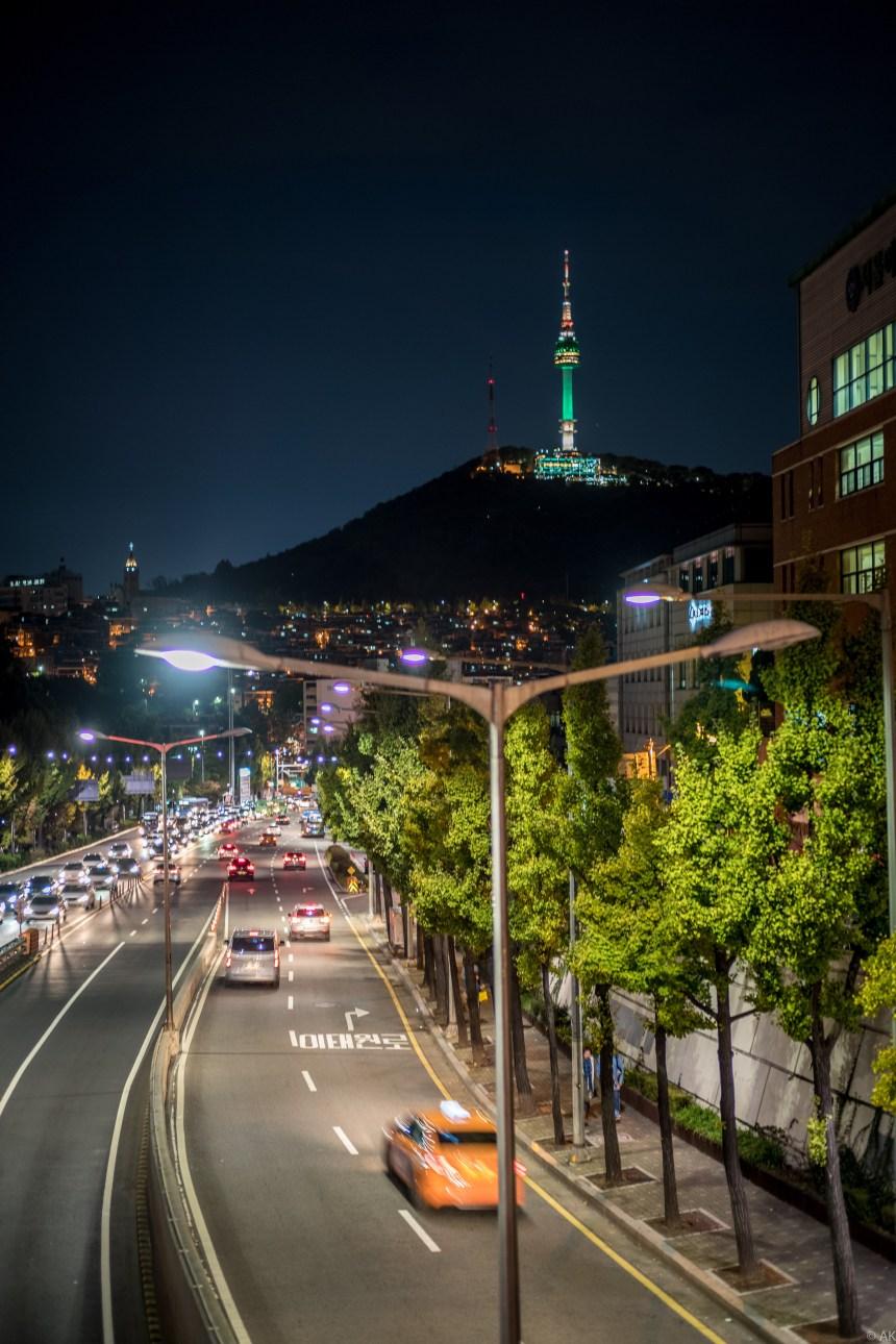 nam-san,n-tower,LeicaM10
