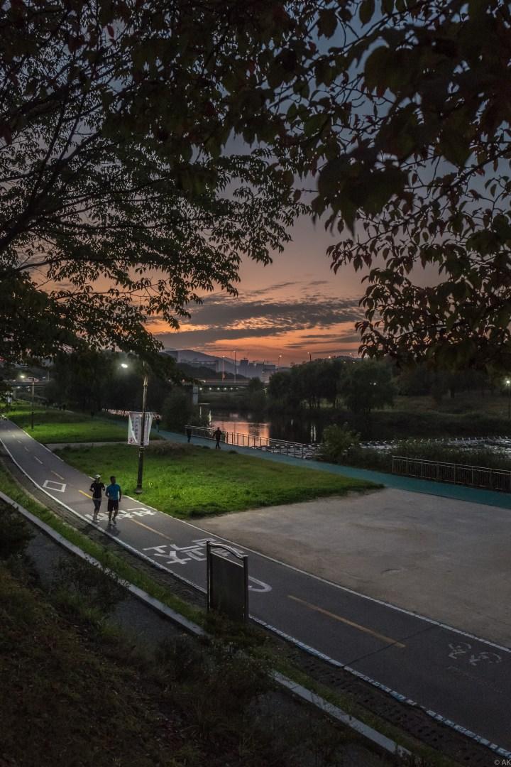 sunset,LeicaQ