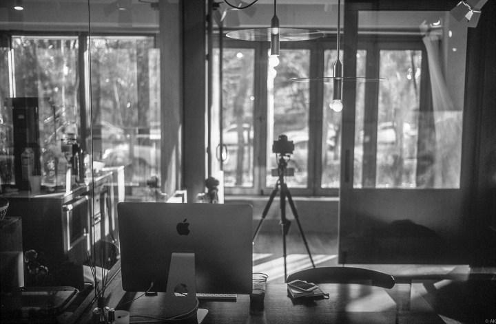 Leica M7, Summicron-M 1:2/35 ASPH | Fuji 100F Provia Color Positive Film digitally converted Monochrome