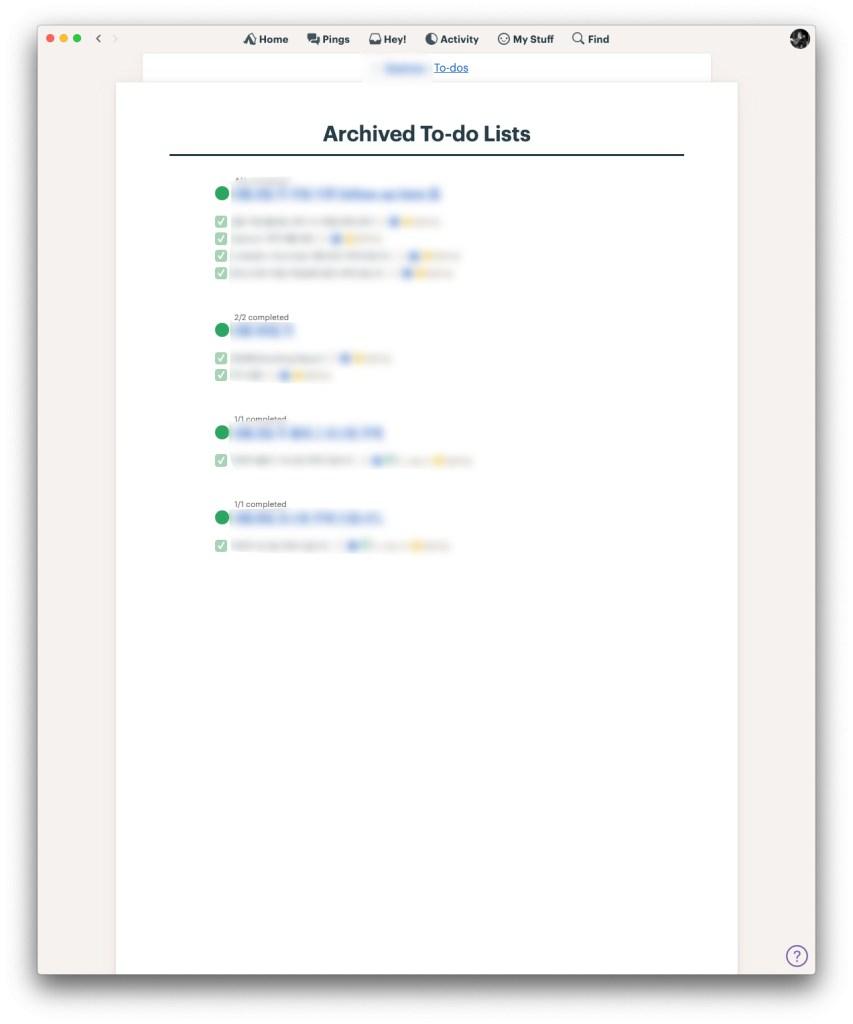 베이스캠프 협업툴로 온라인 마케팅 자문
