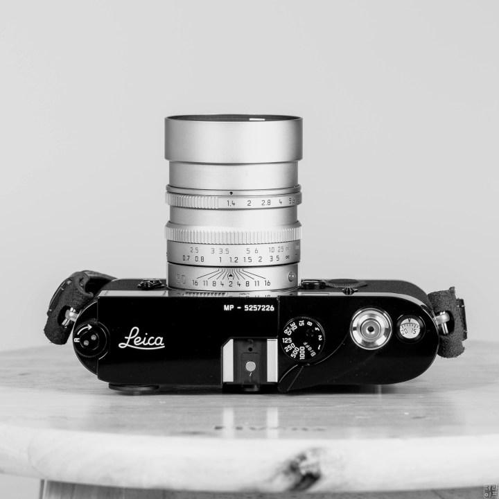 라이카 카메라 MP