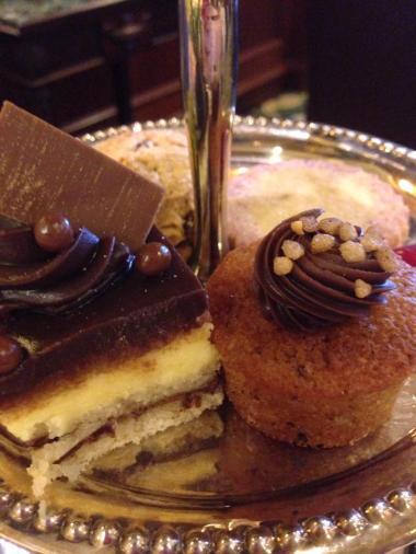Mum's Desserts.