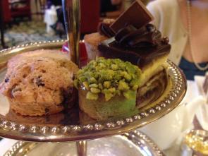 My Desserts.