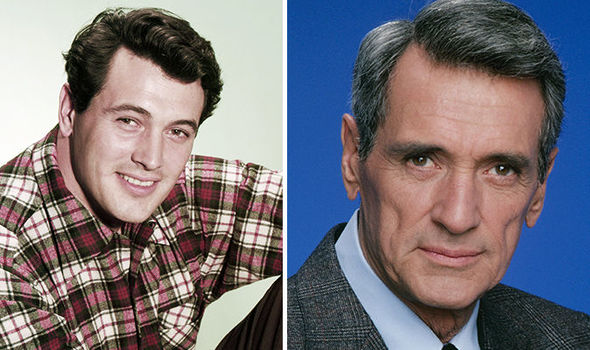 The secrets Rock Hudson took to his grave revealed in shocking new