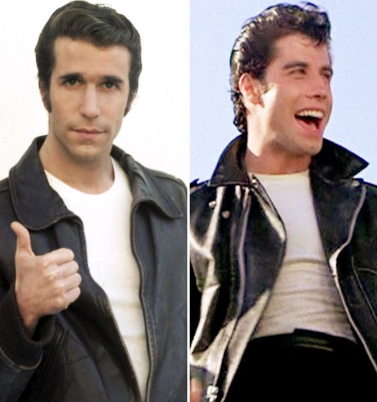 Henry Winkler Turned Down John Travolta's 'Grease' Role: