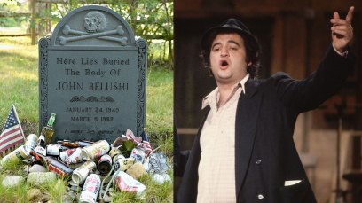 UNNECESSARY DEATH! John Belushi's Final Hours— Autopsy Exposes