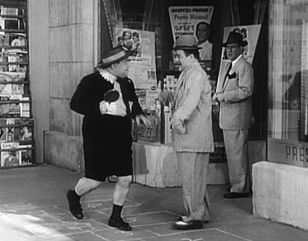 Joe Besser The Underestimated Stooge Is There Anything Better Than A 45 Year Old Paunchy Bald Man In A Buster Brown Suit Playing An 8 Year Old The Life Times Of Hollywood Jump to navigation jump to search. joe besser the underestimated stooge