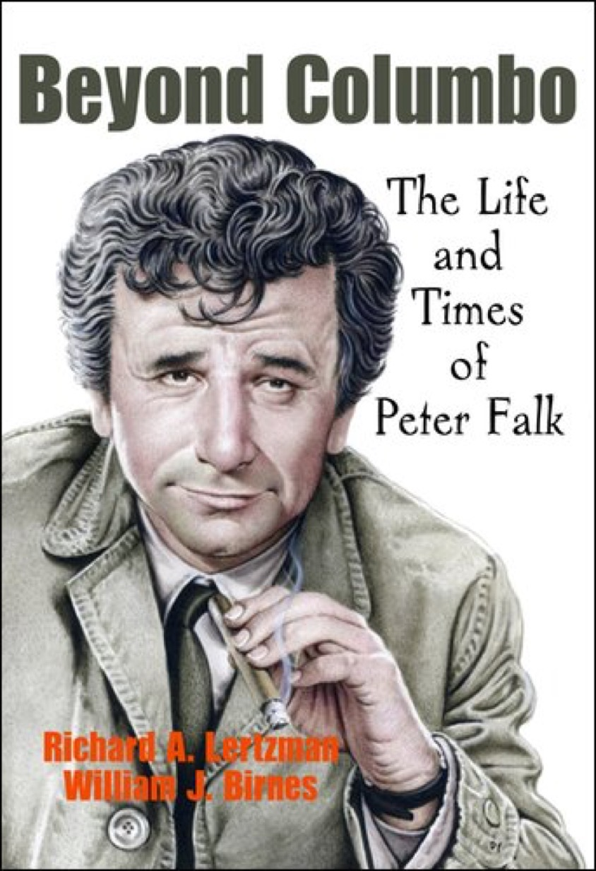 Conjuring the Spirit of Columbo Against the High-Functioning
