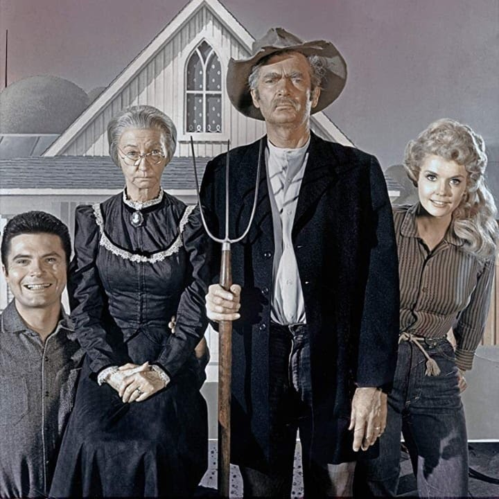 The Surprising Backstory of The Beverly Hillbillies - The Life & Times of  Hollywood
