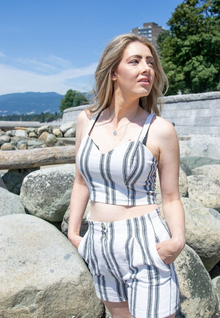 Summer Set From Dynamite Clothing