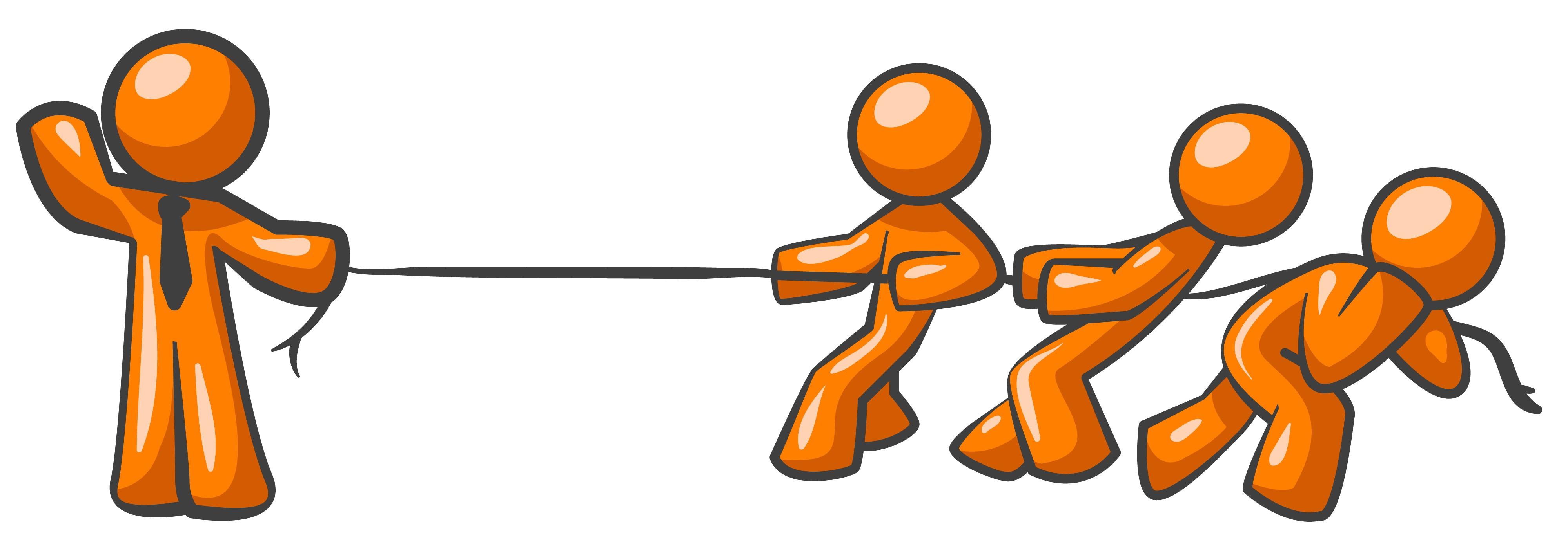 tug-a-rope