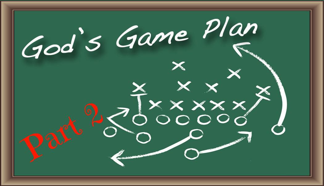 game plan board