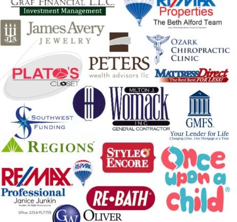 corporate sponsors logo 4.13.15