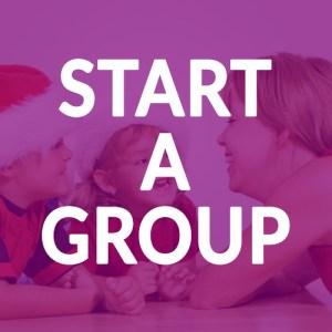 Start a Group