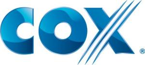 Cox Communications Logo (PRNewsFoto/Cox Communications)