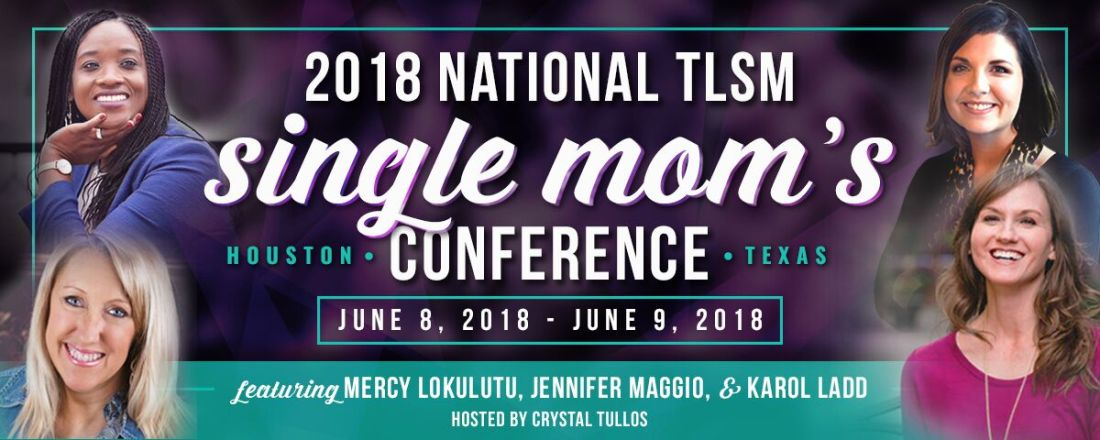 National Single Mom's conference