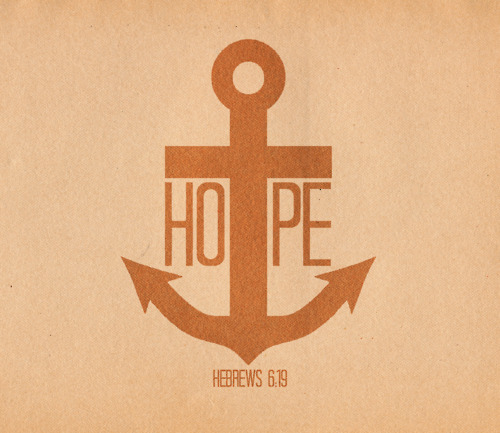 hope anchored