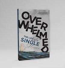 overwhelmed book