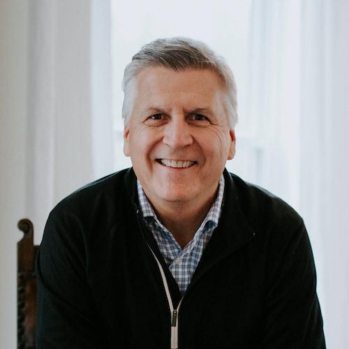 TLSM Featured Expert Chuck Bentley