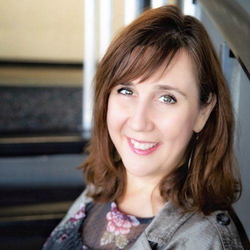 TLSM Featured Expert Jenn Buell