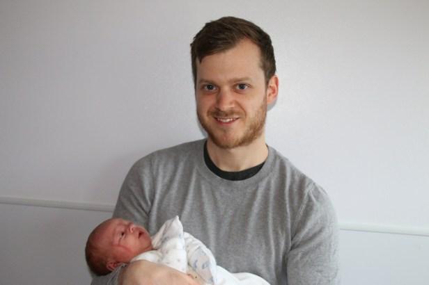 Uncle Matt (Stu's older brother)
