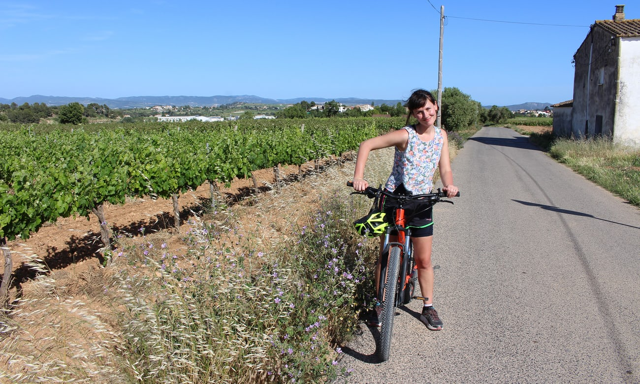 Cycling and cava in Catalonia – a bike trip with bubbles