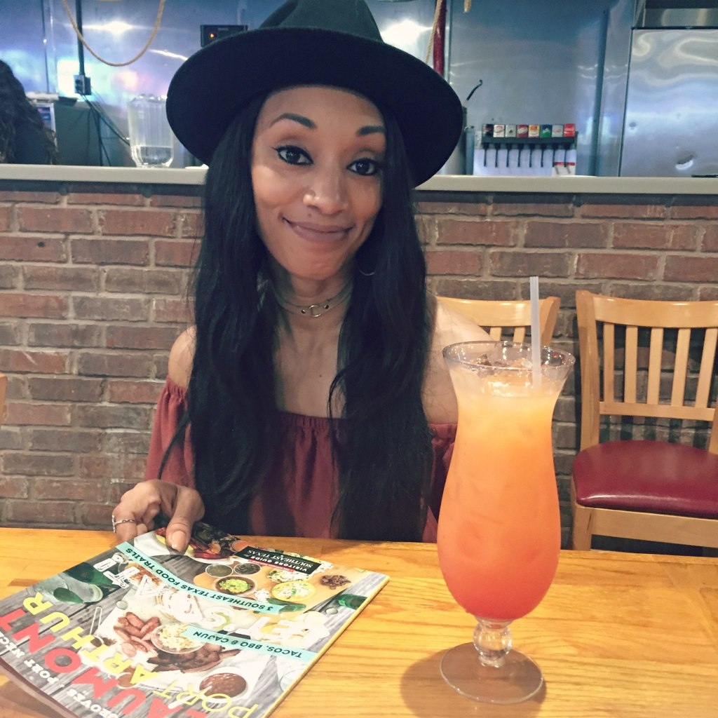 Beaumont Texas blogger