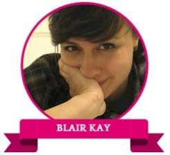 blair kay