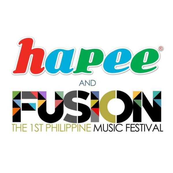 Hapee and Fusion: The 1st Philippine Music Festival