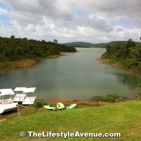 Caliraya Mountain Lake Resort