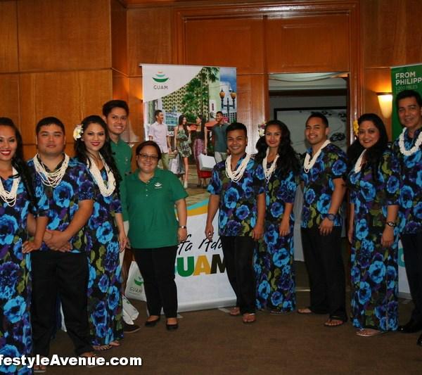Vist Guam