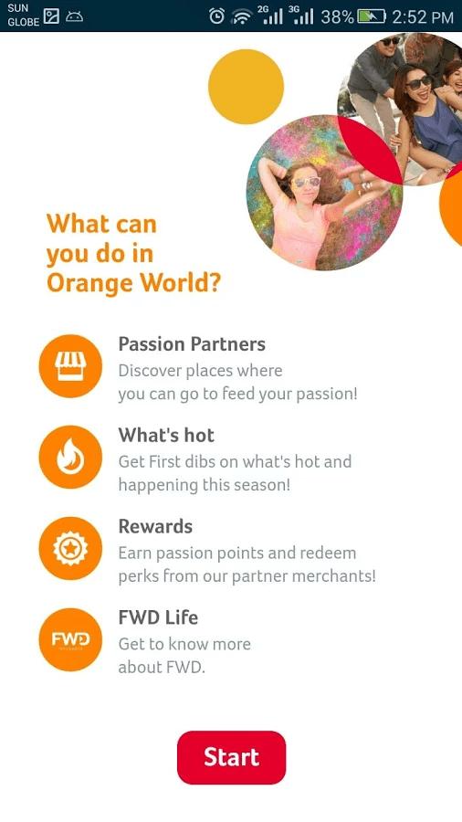 Orange World_2