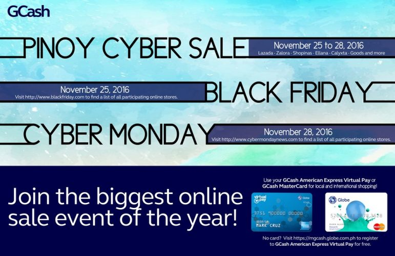 Pinoy Cyber Sale Poster