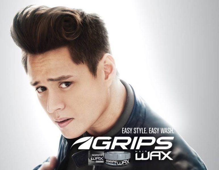 #EnriqueForGrips Official Poster