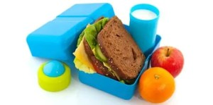 healthy lunch box for kids
