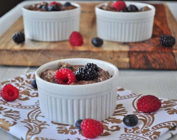 Banting Dessert Recipe