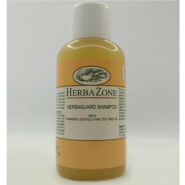 HerbaZone Herbaguard Shampoo