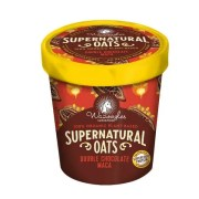 Wazoogles Supernatural Oats Pot - Double Chocolate Maca