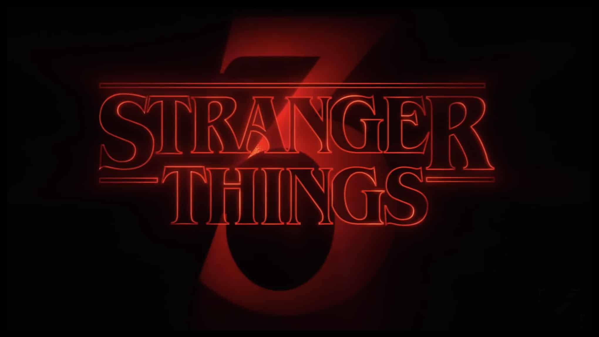 Netflix,stranger things,tv
