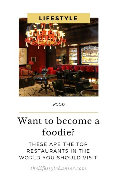 #thelifestylehunter #pilarnoriega #Lifestyle: restaurant, restaurants, top restaurants, best restaurants, best restaurants in the world, best restaurants in nyc, best restaurants in paris, top restaurants in the world, food, foodie, foodie travel, food blogger, food blog, food blogging