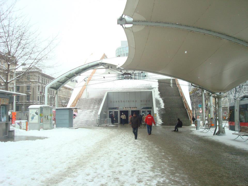 Metro Austria