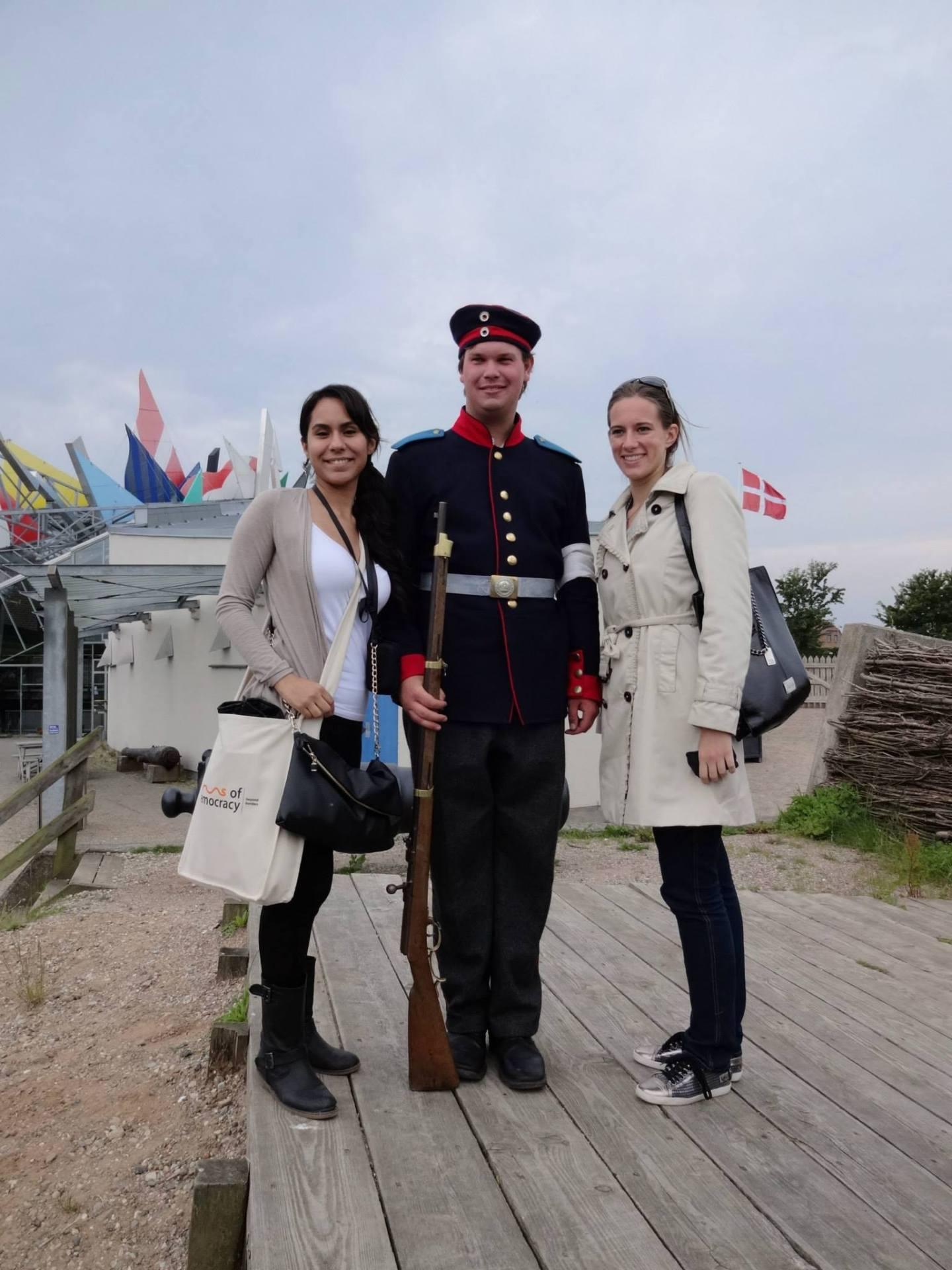 Denmark - Culture