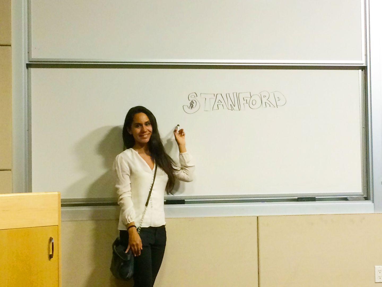 Clases Universidad Stanford