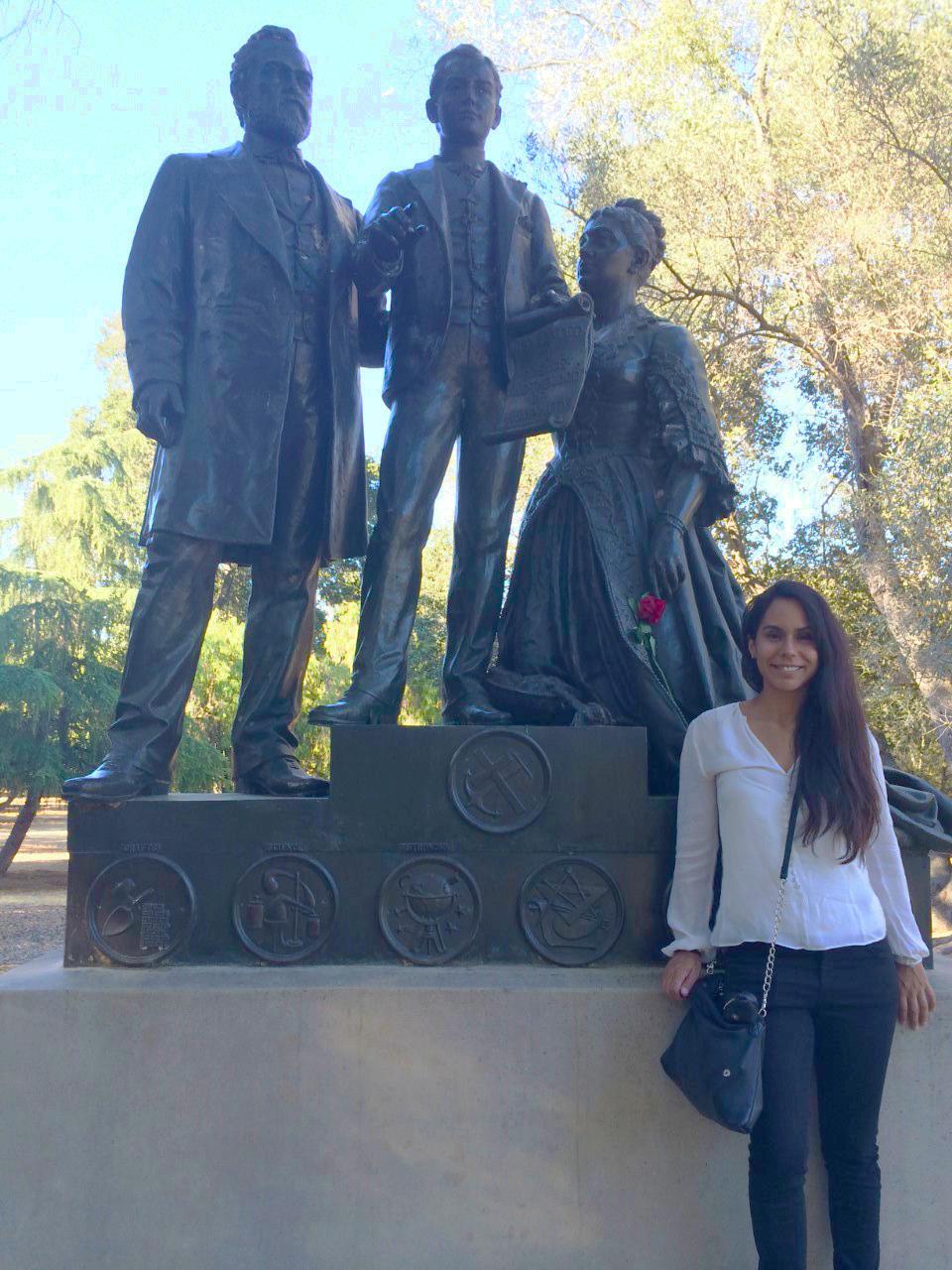 Stanford University Fundators