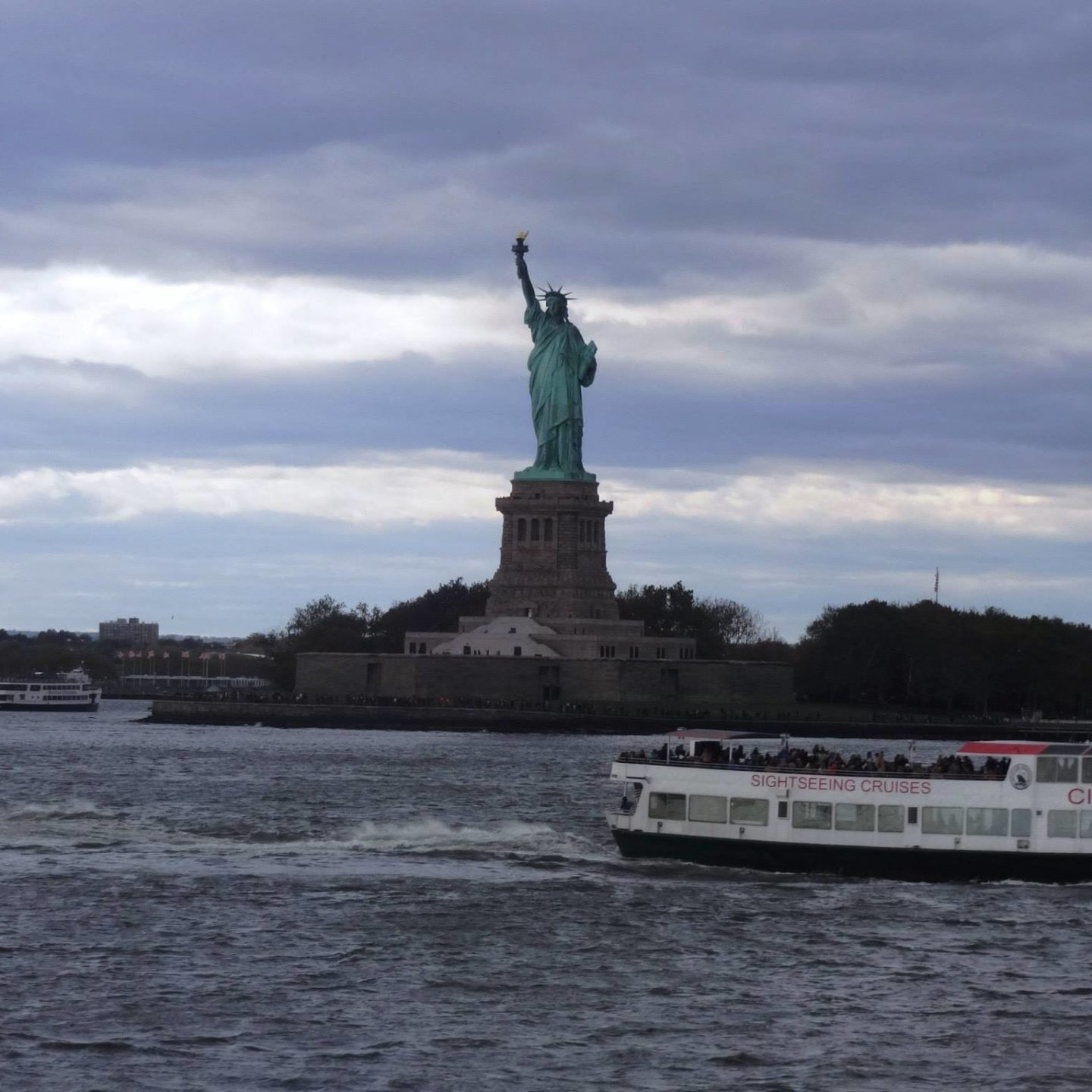 United States Statue of Liberty