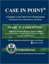 Case in point by Marc Cosentino