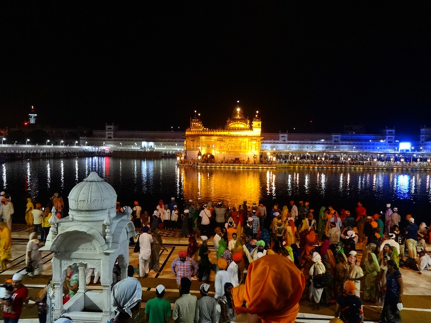 INDIA Golden Temple