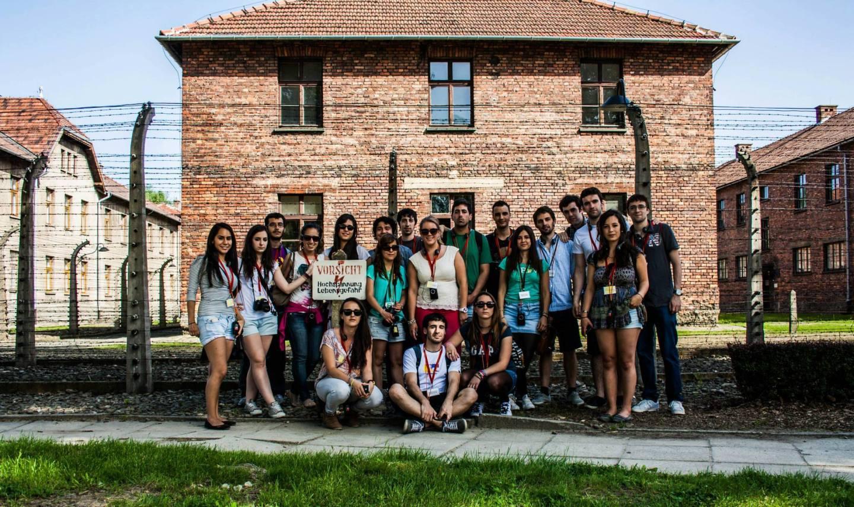 Auschwitz-Birkenau: das größte Nazi-Konzentrationslager des 3. Reiches