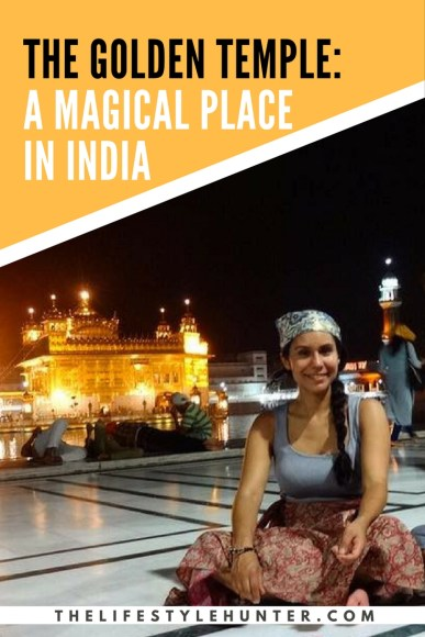 #thelifestylehunter #pilarnoriega #Travel : Golden Temple, Asia, India, Amristar, travel, traveling, travelling, awesome earth, holiday, wonderful place, road trip, travel blogger, travel blog, travel diary, bucketlist, backpack, backpacking, tourist, tourism, breathtaking, lifestyle, travel style, world traveler, roadtrip, adventure, live your life, world, world captures, digital nomad, wanderlust, luxury, luxury traveling, luxury travelling